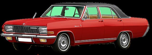 staré červené auto.png